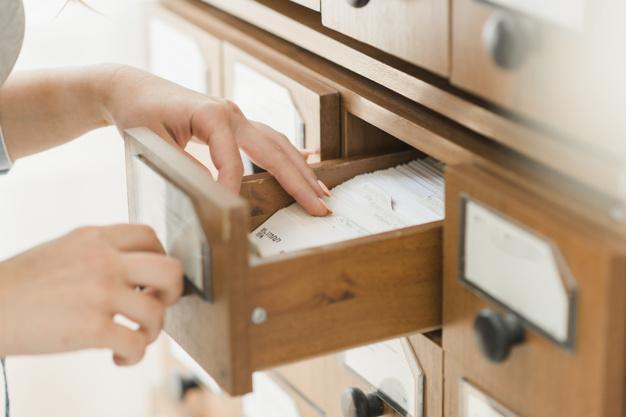 arhivska omara
