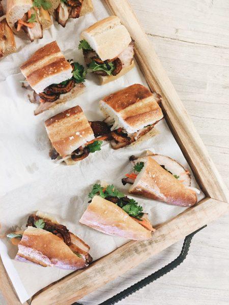 Catering piknik