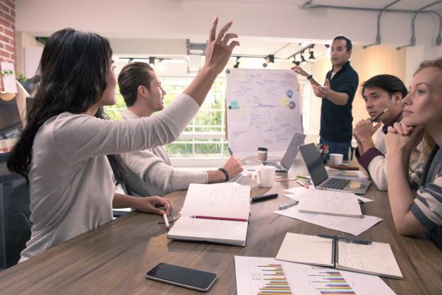 team building za podjetja