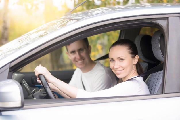 trening varne vožnje