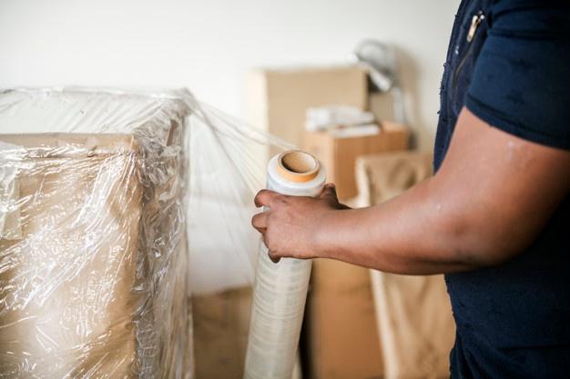 Logistične storitve