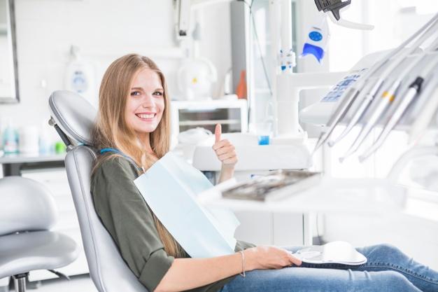 Garancija na zobozdravniške posege