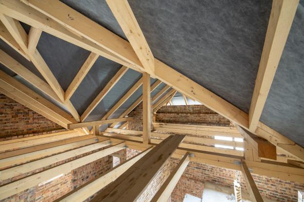 lesene konstrukcije