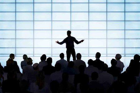 Organizacija poslovnih dogodkov in oblikovanje tiskovin za vaše podjetje