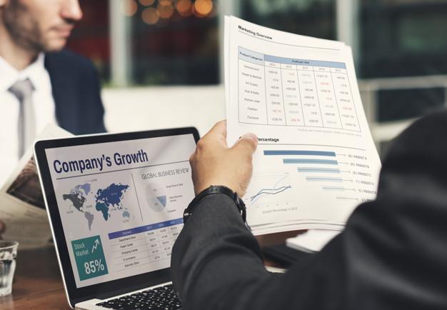 Pregled poslovanja podjetja